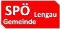 Logo der SPÖ Lengau